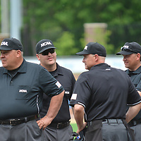 Baseball: NCAA Division III South Regional. Denison University vs. Randolph-Macon College.