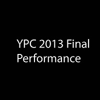 YPC 2013 Final Performance