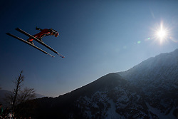 Andreas Wank (GER) during Ski Flying Hill Individual Competition at Day 4 of FIS Ski Jumping World Cup Final 2016, on March 20, 2016 in Planica, Slovenia. Photo by Vid Ponikvar / Sportida