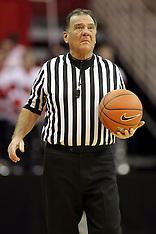 Tom O'Neill referee photos