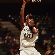 2001 Hurricanes Men's Basketball