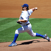 2007 Nationals at Dodgers