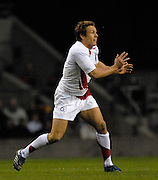 Twickenham, GREAT BRITAIN, Jonny WILKINSON, during the 2008 Six Nations Rugby Championship, England vs Wales at the RFU Stadium. 02.02.2008. [Mandatory Credit Peter Spurrier/Intersport Images]