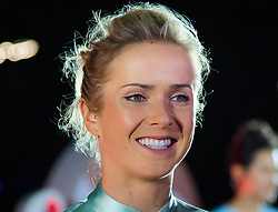September 30, 2018 - Elina Svitolina of the Ukraine on the red carpet at the 2018 China Open WTA Premier Mandatory tennis tournament players party (Credit Image: © AFP7 via ZUMA Wire)