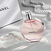 Chanel Chance Perfume, Paris