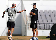 Cricket - India and New Zealand Nets sessions Nagpur 18 Nov