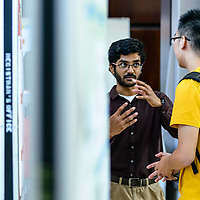 International Interns Research Symposium