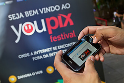 Vista geral do youPIX 2012, em Porto Alegre. FOTO: Emmanuel Denaui/Preview.com
