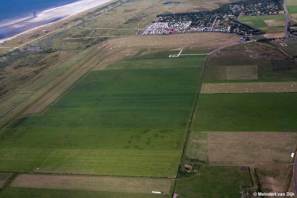 Vliegveld Ameland | Ameland Airport