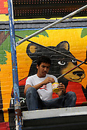 090806 BRONX MURAL PROJECT