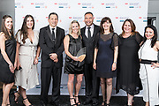 The Westpac Business Awards North held at Westlake boys college 5 October 2017<br /> <br /> Image Credit: Topic Images | Hannah Rolfe