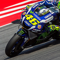 2016 MotoGP World Championship, Round 13, Misano, Italy, September 11, 2016