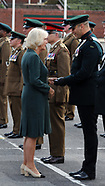 Camilla The Duchess of Cornwall