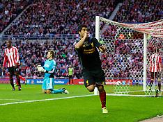 120915 Sunderland v Liverpool