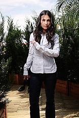 Cannes 2009: Virginie Ledoyen