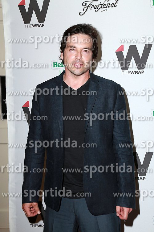 Jason Gedrick, at TheWrap's 2nd Annual Emmy Party, The London, West Hollywood, CA 06-11-15. EXPA Pictures &copy; 2015, PhotoCredit: EXPA/ Photoshot/ Martin Sloan<br /> <br /> *****ATTENTION - for AUT, SLO, CRO, SRB, BIH, MAZ only*****