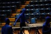 Woodlawn Percussion - Championships