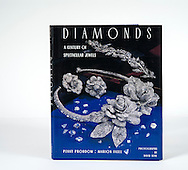 Diamond history in the 20th C, by Proddow, Fasel,<br />
