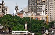Recife_PE, Brasil..Praca dezessete em Recife, Pernambuco..Seventeen Square at Recife, Pernambuco..Imagens da cidade de Recife...Foto: JOAO MARCOS ROSA / NITRO