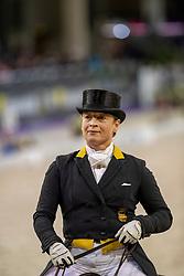 WERTH Isabell (GER), Don Johnson FRH<br /> Frankfurt - Festhallen Reitturnier 2018<br /> Grand Prix de Dressage <br /> 14. Dezember 2018<br /> © www.sportfotos-lafrentz.de/Stefan Lafrentz