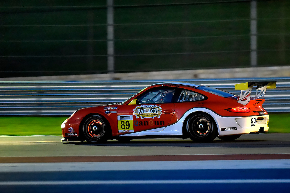 18-19 September 2014, Austin, Texas USA <br /> 89, Oscar Arroyo, Gold, M, 2010 Porsche<br /> &copy;2014, Scott R LePage <br /> LAT Photo USA