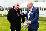 - Ryan Hiscott/JMP - 06/05/2019 - PR - Bath Racecourse- Bath, England - Kids Takeover Day - Monday 6th April 2019