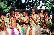 Kitava Island, Trobiand Islands, Papua New Guinea