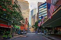 Summer Street, Downtown Crossing