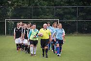 Die schwul-lesbische Fußball-Europameisterschaft kommt nach Hamburg. Das Turnier findet zum dritten Mal statt und wurde erstmals 2011 in Manchester ausgetragen.