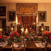 2017-07-14 Christmas Dining Room