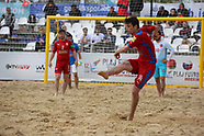 TULIP FESTIVAL BEACH SOCCER TOURNAMENT 2017