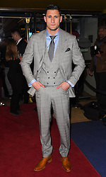 Josh Myers attends Anti-Social - UK Film Premiere at Cineworld, Haymarket, London on Tuesday 28 April 2015,