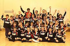 KTFC Futsal Youth School 2011