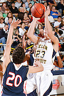 Belen Basketball Vs. Columbus at the Century Bank Arena at FIU.  Game was played on Friday night to a packed house.  Mayor of Miami was in attendance.  Columbus defeated the Wolverines.