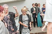 Melanie & Patrick's Simply Beautiful Whistlebear Wedding