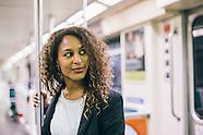 Metro w/Christina
