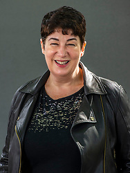 Pictured: Joanne Harris<br />