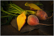 Copyright Jim Rice ©2013.<br /> Winter food-Golden Beets.<br /> Styled and photographed by .Jim Rice