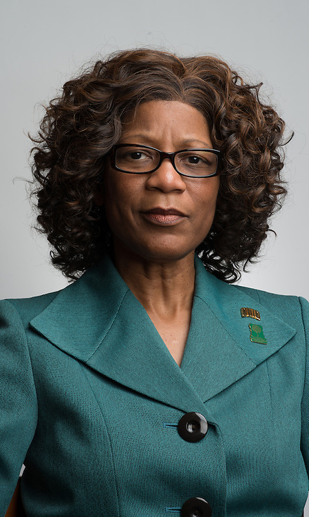 Renee Middleton Dean College of Education
