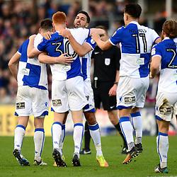 Bristol Rovers v MK Dons