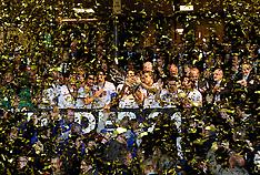 20110625 Finale UEFA U21 Europamesterskab i fodbold / U21 EM
