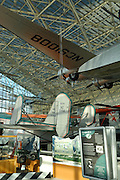 Museum of Flight, Aviation, Plane, Airplane, Aircraft, Air Museum, Flight Museum, Museum, Boeing, Seattle, Washington
