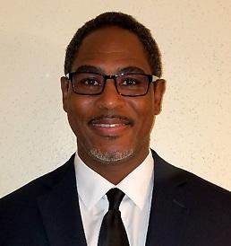 Gerrol Johnson, Hartman MS principal