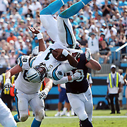 2015 Texans at Panthers