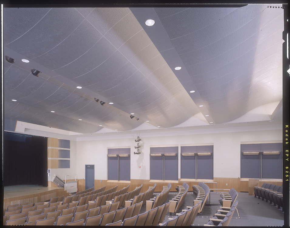 Kaufman Theater <br />
