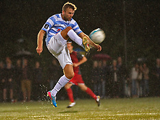 14 Aug 2013 Sunred Beach FC - FC Helsingør