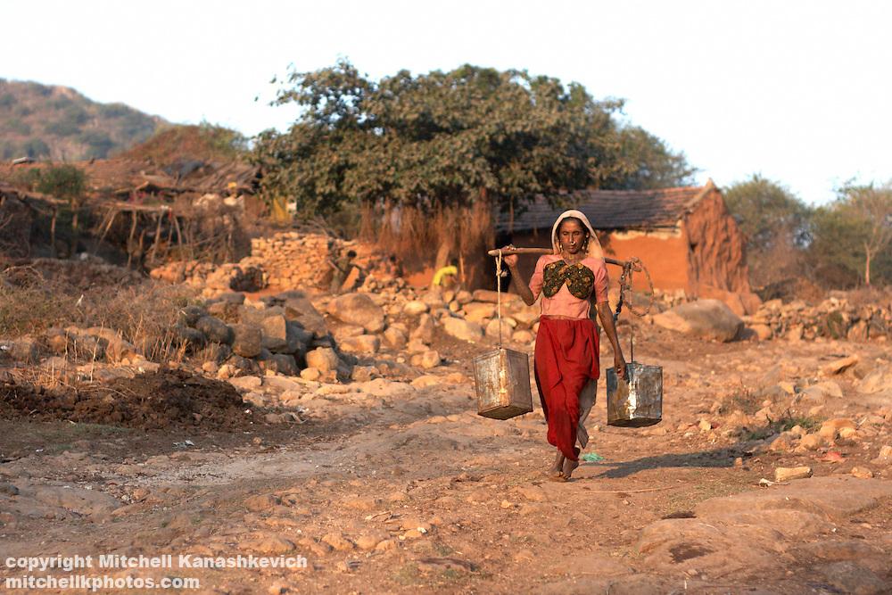 Barda Hills, Jamnagar Dist, Saurasthra, Gujarat