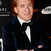 NLD/Amsterdam/20091121 - JFK Great men of the Year Gala 2009, Jort Kelder