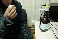 a tomar a metadona