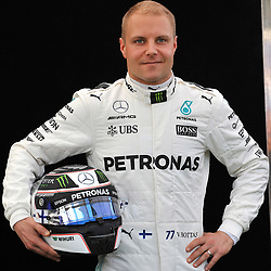 Valtteri Bottas, Mercedes AMG Petronas F1 Team.<br /> <br /> Round 1 - 1st day of the 2017 Formula 1 Rolex Australian Grand Prix at The circuit of Albert Park, Melbourne, Victoria on the 23rd March 2017.<br /> Wayne Neal | SportPix.org.uk